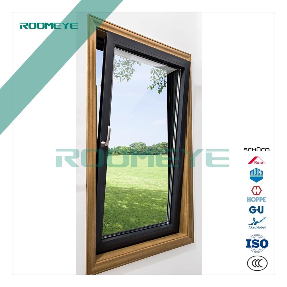 Heat Insulation Aluminum Windows, Heat Insulation Aluminum Windows ...