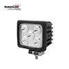 50w LED Light 4inch LED 50W Spotlight Heavy Truck Spare Parts High Quality LED Flood Light 50w 60degree Beam