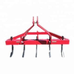 small farm equipment best 3 point ripper for tractors garden compact ,5 tine subsoil rippers, Sleeve Hitch Ripper Shank