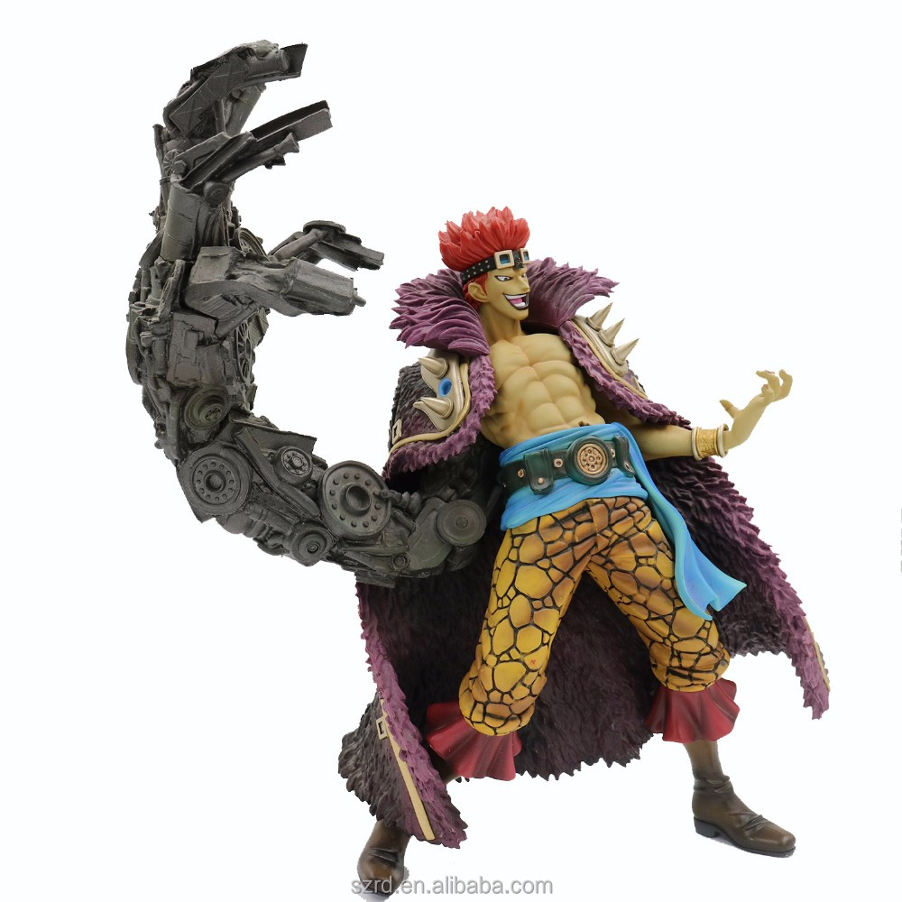 one piece figure toy/custom resin anime figure/china factory direct sale