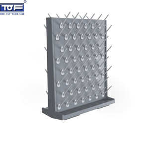 laboratory furniture fitting, pegboard/reagent shelves/drying rack