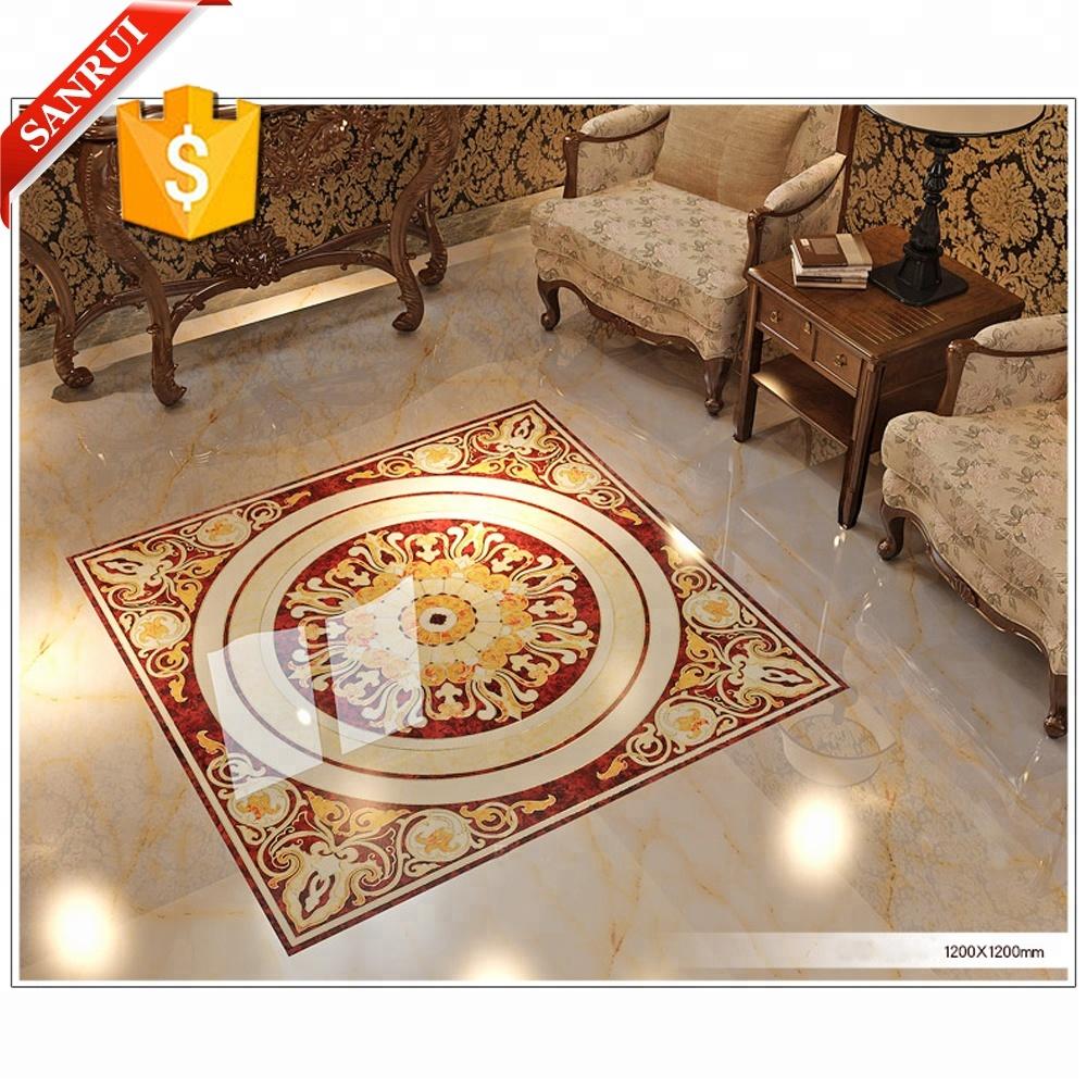 Design Ceramic Carpet Floor Tile Price In India Product On Alibaba