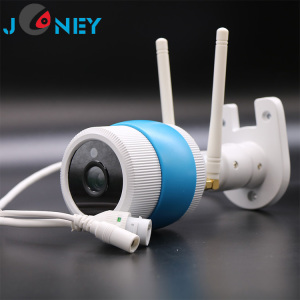 1 Megapixels IP66 waterproof mini size wireless WIFI ip bullet Camera