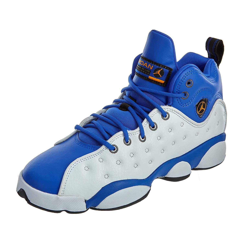 online retailer 5c82f 22195 Jordan Jumpman Team Ii Big Kids