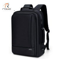 FENRUIEN 15 inch laptop back pack office backpack best rucksacks bag for college students with laptops