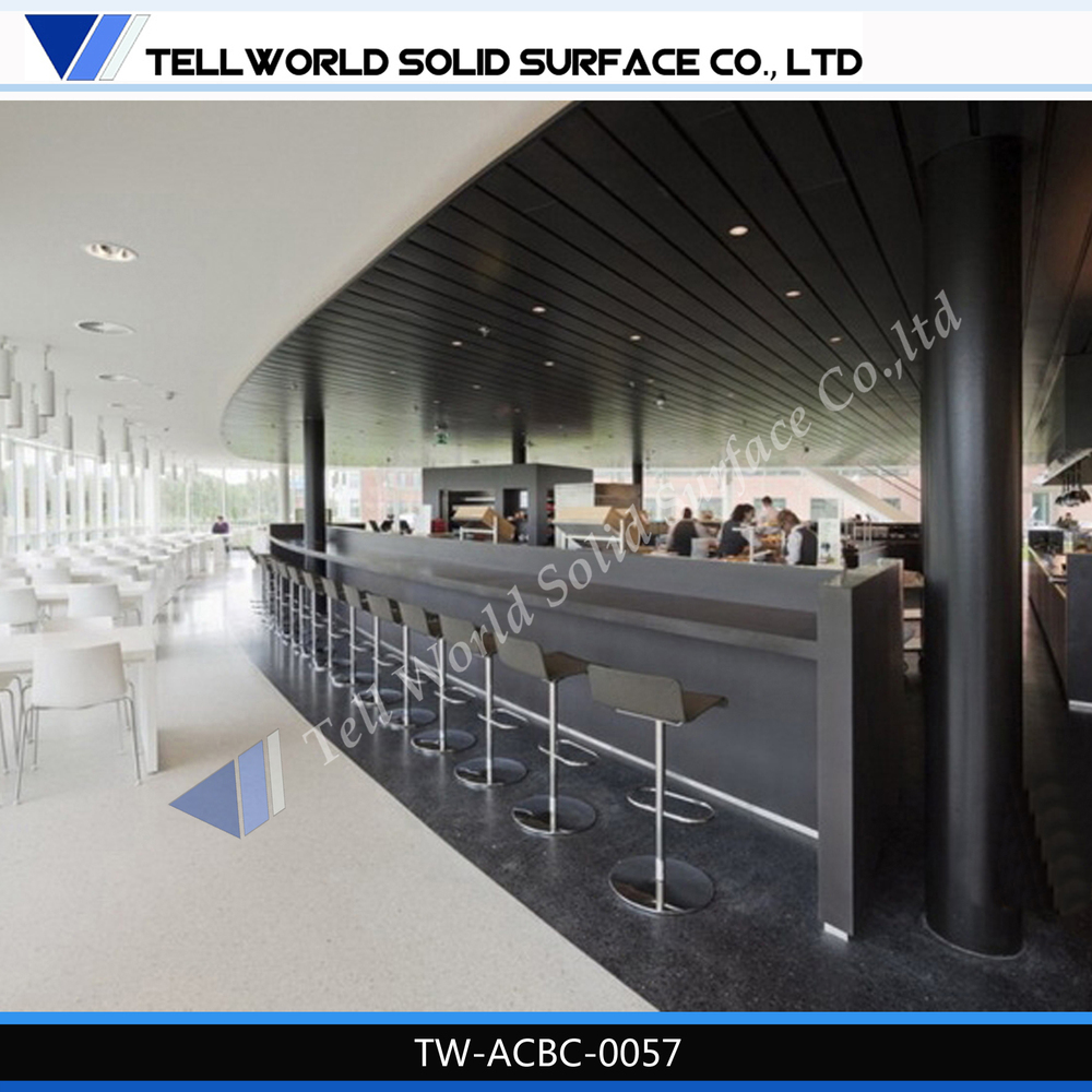 Tell World High Standard Acrylic Cafe/restaurant Modern Commercial ...