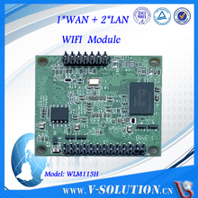 AR9331 chipset WiFi module low cost openwrt firmware mini size