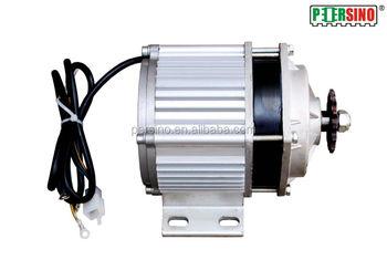 High efficiency 48v 500w brushless dc motor for different for High efficiency dc motor