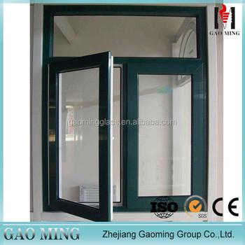 Waterproof Aluminum Casement Window Price Philippines