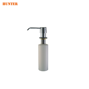 Plastic Kitchen Soap Dispenser Price in kitchen sink