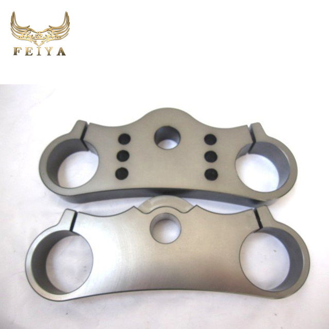 China supplier customized CNC turning parts for automobile / bicycle / motorcycle