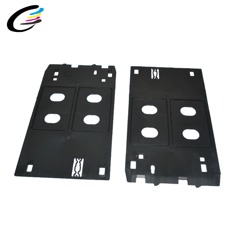 Plastic PVC ID Card Tray for Canon iP4600 iP4680 iP4700 iP4760 iP4810 iP4820 iP4840 iP4850 iP4880