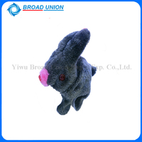 Wholesale Battery Operated Toy Plush Pet Toy Rabbit Toy