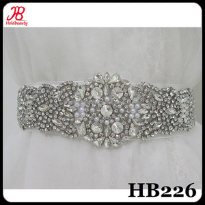 China Silver Rhinestone Belt 7121fc0cc036