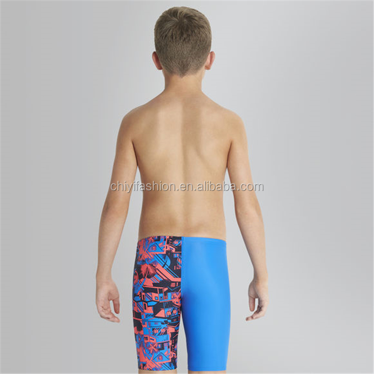 397517f20bf 2019 Popular Design Your Own Swim Trunks Kids Boys Swimwear European Boys  Swimwear