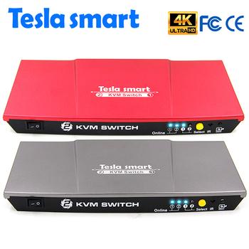 Oem Hdmi 2 Port Auto Kvm Switch For Futures Trading System - Buy 2 Port  Auto Kvm Switch,Hdmi 2 Port Auto Kvm Switch,Hdmi 2 Port Auto Kvm Switch For
