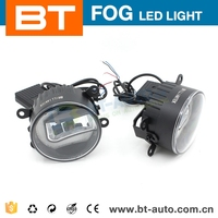 New Arrival & High Quality Universal 3.0Inch 1500Lm Round Drl Led Lens Fog Light