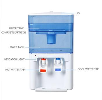 Water Filter Dispenser Home Water Purifier Machine For Drinking ... 559cc5a72