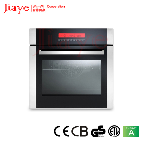 best quality stainless built in classic electric oven