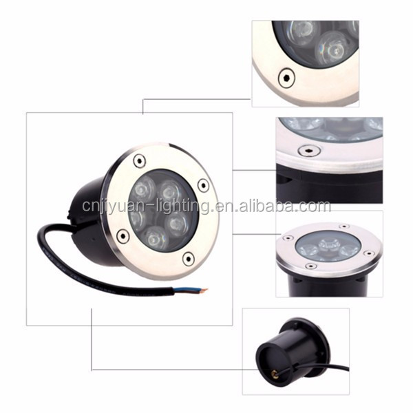 Led Underwater Light With Massage Function For Jacuzzi/bathtub/hot ...