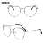 new products 2019 metal fashion women cheap high quality optical eyeglasses frames