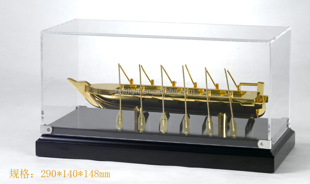 metal model ship art dubai ship gift items