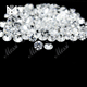 5A cubic zirconia loose stones signity CZ for sale
