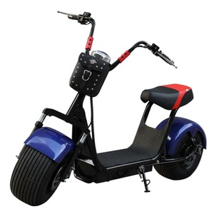 10 Inch Lithium Battery Best Folding 2 Wheel Standing Cheap Foldable Driving Electric Scooter Big Foot