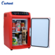 Portable 12v car fridge mini cooler warmer refrigerator