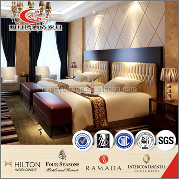 Modern Style Solid Wood Bedroom Furniture Bedroom Set Buy