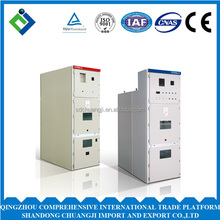 Power Supply Automation HV/MV/LV Distribution panel Cabinets Switchgear