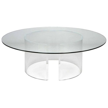 Lucite Coffee Table.Round Lucite Cocktail Table Small Round Acrylic Coffee Table Buy Round Lucite Cocktail Table Small Round Coffee Table Acrylic Acrylic Coffee Table