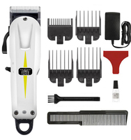 High quality popular barber hair clipper for wholesales