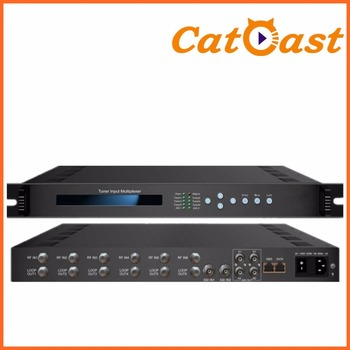 dvb c tuner input multiplexer ts over udp psi si rebuilding and editing buy cable tv qam qpsk. Black Bedroom Furniture Sets. Home Design Ideas