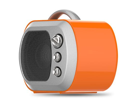 U14B outdoor portable retro TV style speakers and stereos are commonly used in Bluetooth speakers for smart phones
