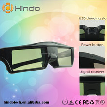 Hindo supply bluetooth 3d glasses xpand 3d personal cinema glasses
