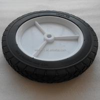 6 x 1 5 roue en caoutchouc solide pour chariot main chariot rou - Mousse polyurethane solide ...