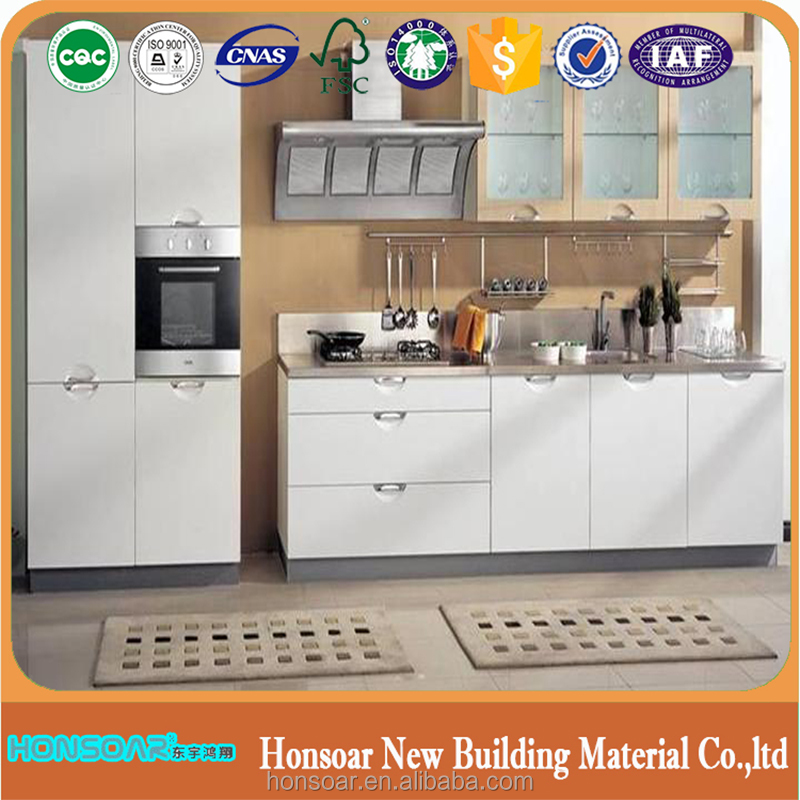 Honsoar economic fashional italian kitchen cabinet door
