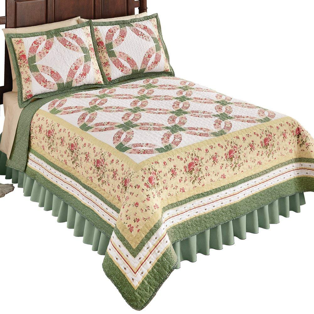 Astonishing Cheap Shabby Chic Quilt Fabric Find Shabby Chic Quilt Home Interior And Landscaping Staixmapetitesourisinfo