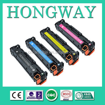 Compatible Hp Cb530 531 532 533 Toner Cartridge For Color Laserjet ...