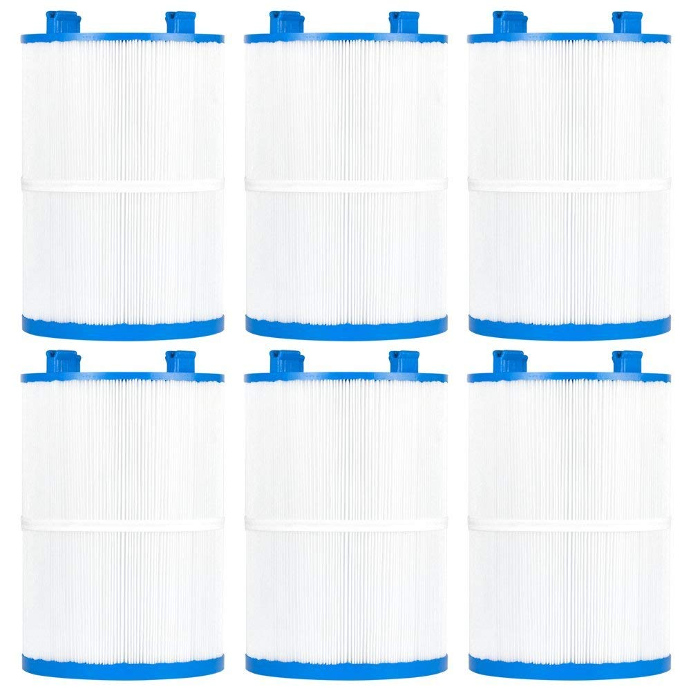 Get quotations · clear choice ccp319 pool spa replacement cartridge filter for dimension one 75 and home hot