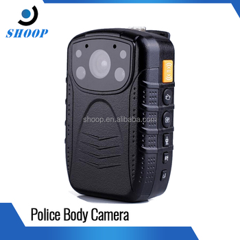 Wifi Gps Security Guard Body Worn Camera Android Police Body ...