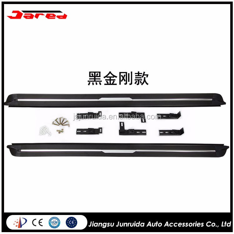Factory Price foot steps for car Supply Body Parts