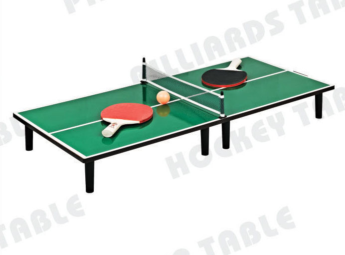 Mini Tabletop Table Tennis Sets Tennis Game Ball