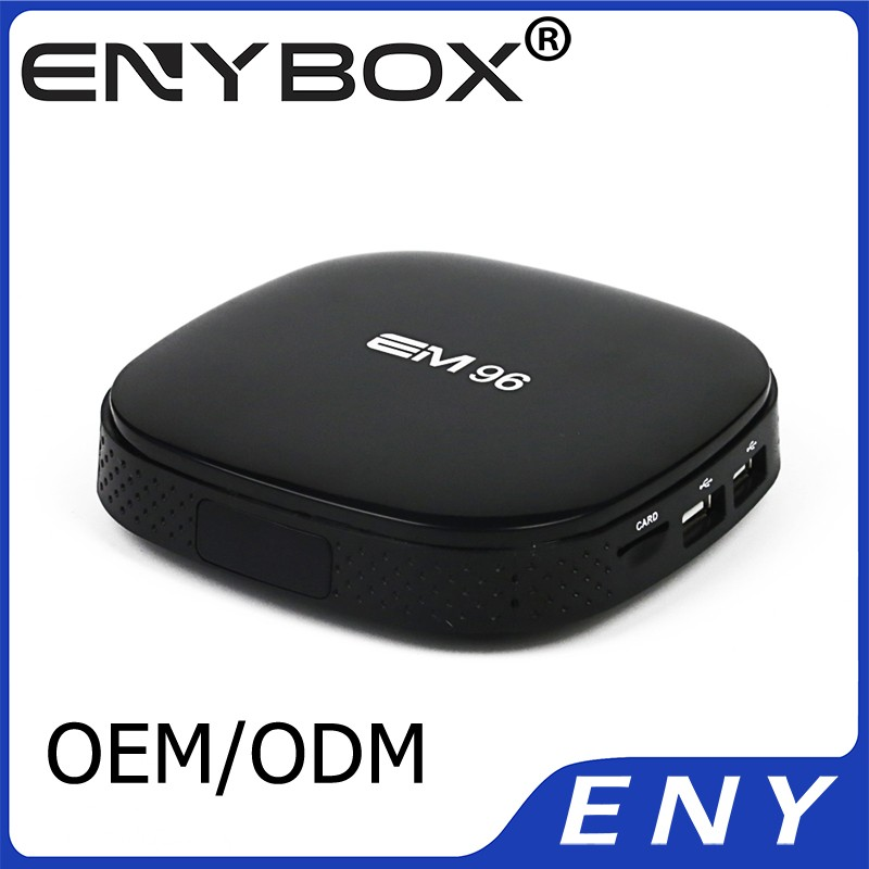 EM96 Rk3229 kobi android tv box quad core multimedia box smart home