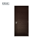 Solid wood door indonesia wooden doors interior solid wood import china goods