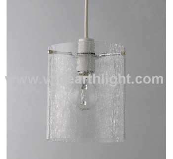 Ul Cul Approved Kitchen Fixture Light Hanging On Ceiling With Cylinder Glass Shade And Edison Bulb C30076 Buy Kitchen Fixture Light Hanging