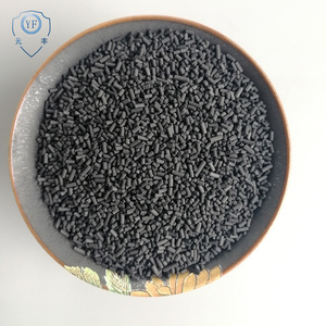 Factory direct sales Columnar activated carbon use for medicine decolorization