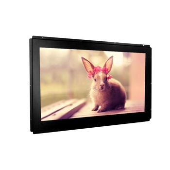 27 Inch Open Frame LCD Touchscreen Monitor
