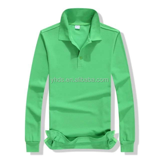 City Polo tshirt mens t-shirt OEM service offered High Quality Polo shirt